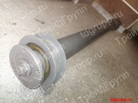 Вал карданный основной HOWO (Хово) с подвесным подшипником