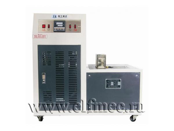 CDW-40 Камера охлаждения для маятниковых копров до -40 градусов