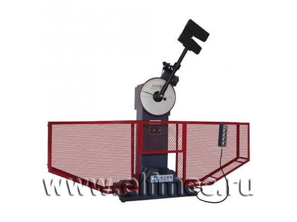 JB-500B Маятниковый копер с электромеханическим приводом 500 Дж