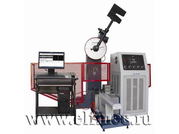 JBD-300W Автоматизированный маятниковый копер с криостатом до -60