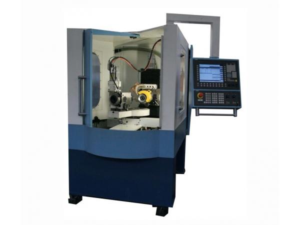 Полуавтомат шлифовально-заточной пятикоординатный с ЧПУ ВЗ-454Ф4