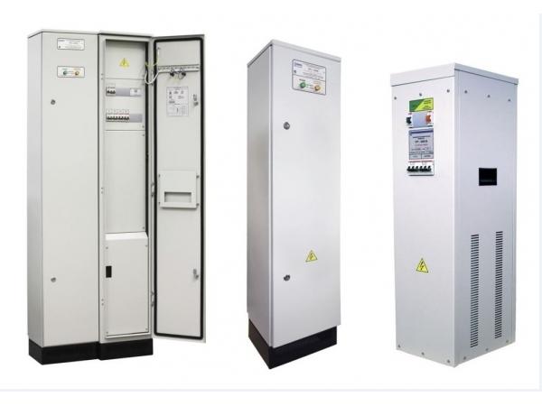 Медицинские разделительные трансформаторы ТР, ТРО, ТРТ (IP-20, IP-54)