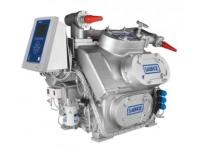 Поршневые компрессорные агрегаты высокого давления SABROE