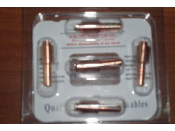 Расходные материалы (расходники) для плазменной резки