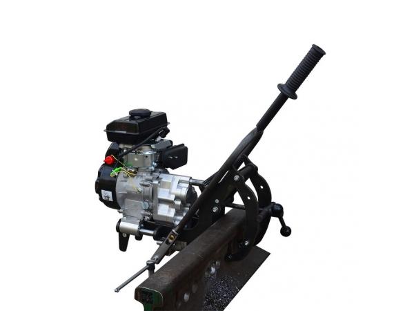 Машина рельсосверлильная МРС-БК - 169000 руб/шт.