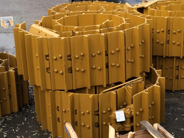 Гусеница в сборе 43 зв, 610 мм, 228-9812 Caterpillar D9R/N