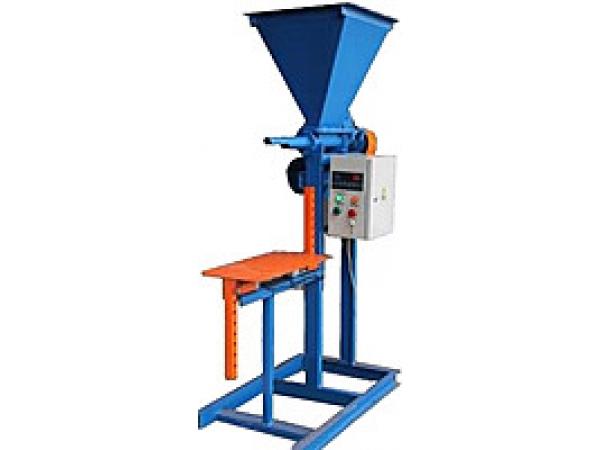 Оборудование для  сыпучих материалов(фасовка, смешивание)
