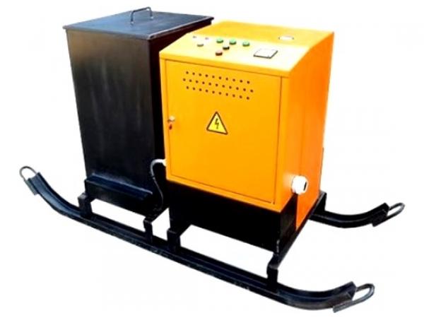 Парогенератор электрический электродный ПЭЭ