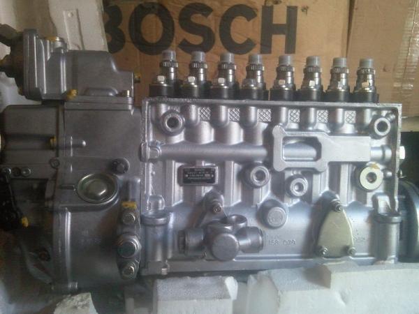 Тнвд bosch Камаз 0402648610 двиг. 740.51-320 Евро-2