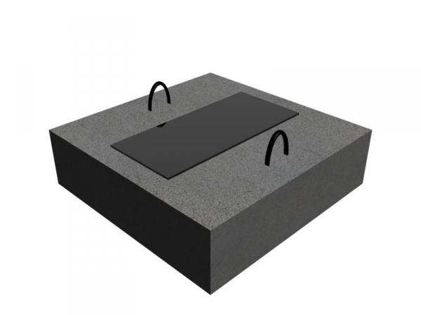 Опорная подушка оп1 20020090