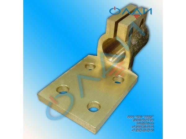 Зажим контактный ТМ(ТМГ) 1000 кВА (М33х2,0) 1000А