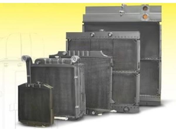 Изготовим медно-латунные радиаторы для любой сельхозтехники