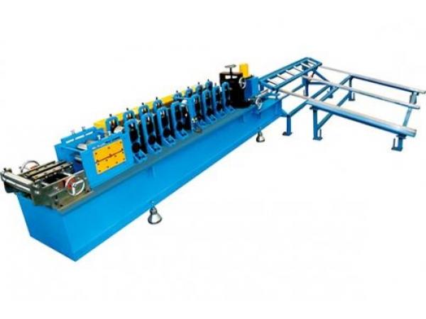 Оборудование для  производства металлического профиля