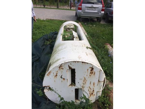 Буровой Уширитель свайного основания Bauer d900 Б/У в Москве