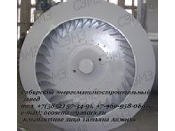 Продаем дымосос ДРГ-26