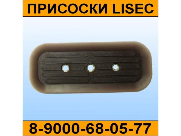 Присоски и резиновые уплотнители к ним - столы Intermac, Lisec, Forvet