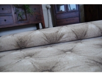 Ковер Agnella, Natural, Comfort dark beige.
