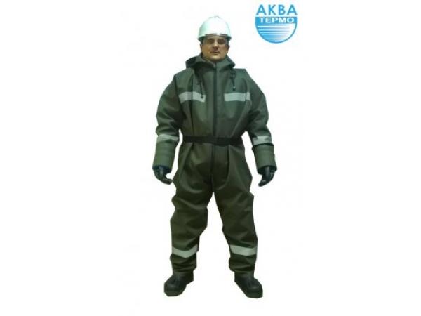 Комбинезон водо-теплозащитный Аква Термо