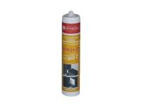 Огнезащитный герметик для деформационных (конструкционных) швов ОГНЕЗА