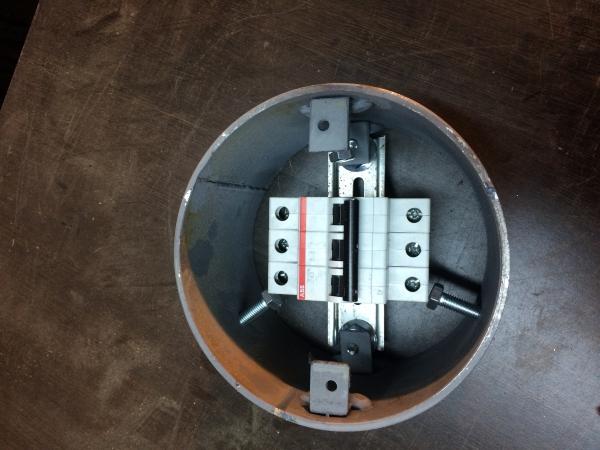 Продам лючок внутрипольный электрический 220-380В