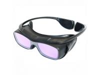 В продаже появились защитные очки SUPERVISOR с панелью управления