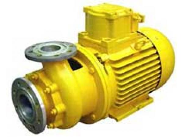 Насос для нефтепродуктов КМН 80-65-165