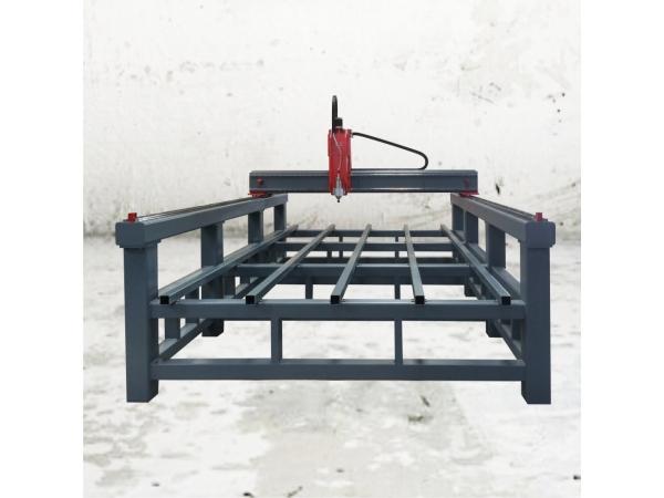 Гравировально-фрезерный станок с ЧПУ CNC-S2030