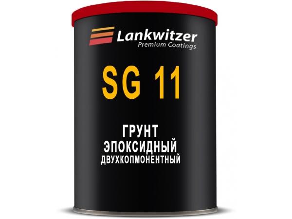 SG 11-7040/0- эпоксидный грунт,серый