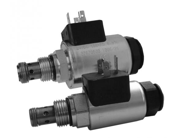 Гидрораспределитель Argo Hytos SD2E-A2/H2I12M2