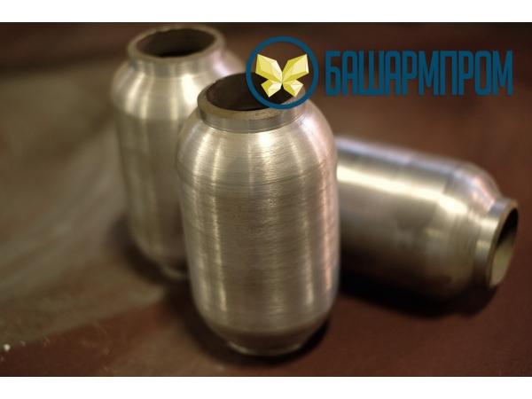 Клапан обратный поворотный 19с38нж Ду 50 Ру 4,0 МПа, под приварку
