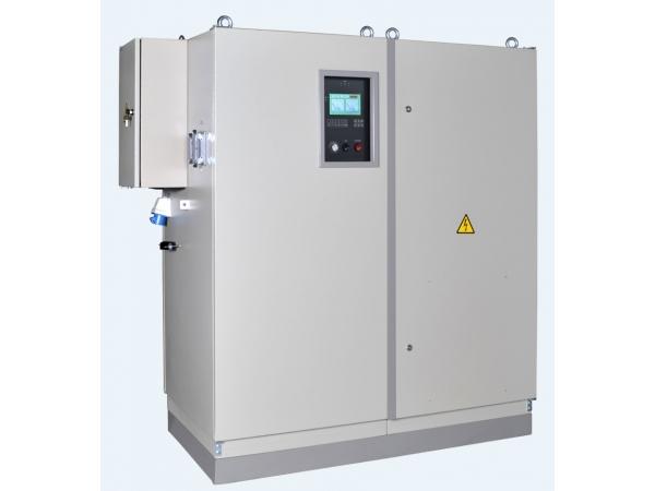 Транзисторные преобразователи частоты ПЕТРА-0141 800 кВт
