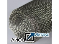 Сетка 12х12х2 ГОСТ 3826-82 просеивания рассева сыпучих материалов
