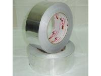 Скотч алюминиевый 100 мм/50 м