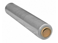 Стретч плёнка 500 мм/17 мкр/1,00 кг (нетто 0,8 кг)