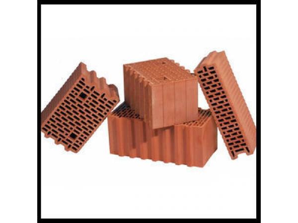 Блоки (Керамические поризованные, газосиликатные, керамзитобетонные, п