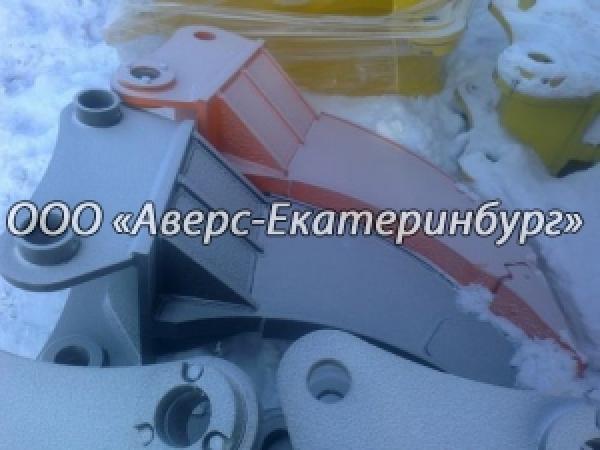 Клык рыхлитель экскаватора Hyundai 210 клык  Hyundai 220