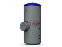 Бойлер косвенного нагрева HotStream, накопительный IB 1500 литров.