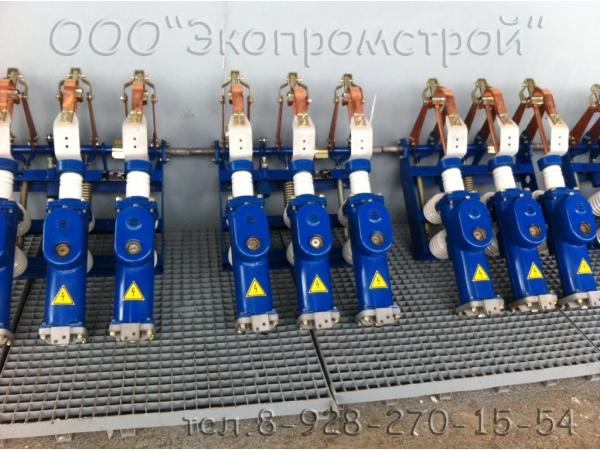 Продам выключатель ВМГ-10 630А ВМГ-10-630-20. В наличии.