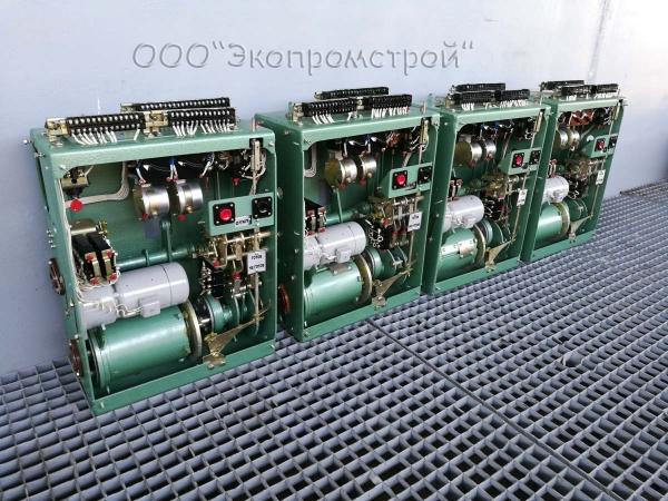Продаю привод ППО-10 У2 пружинный ППВ-10 к масляным выключателям