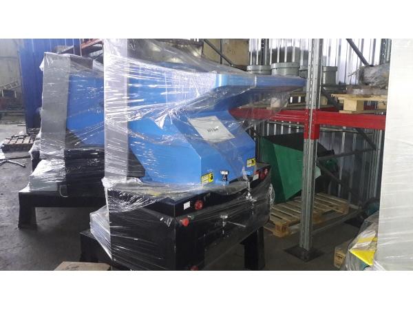 Продам  гранулятор,  линию гранулирования, экструдер,  дробилки