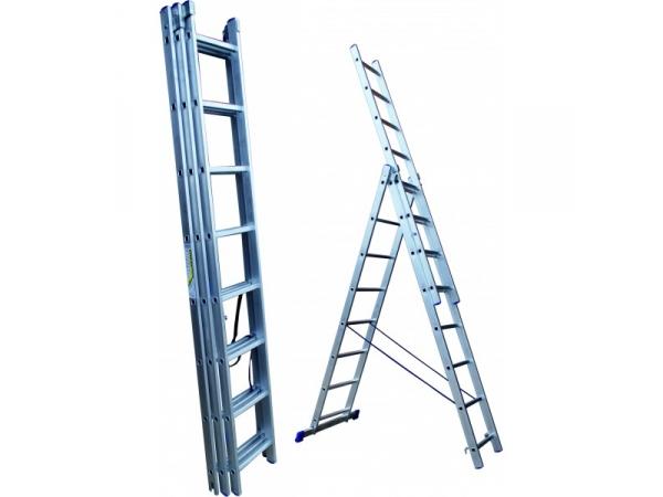 Лестницы и стремянки от производителя