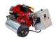Горелка на отработанном масле AL-4V (15 - 45 кВт)