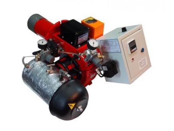 Горелки на отработанных маслах AL-10V (40-105 кВт)