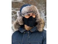 Тепловая индивидуальная маска-кондиционер ТМ 2.1 «Сайвер»