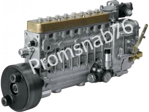 Комплект переоборудования двигателя ЯМЗ с Евро 4 на Евро 2 (маз, урал)