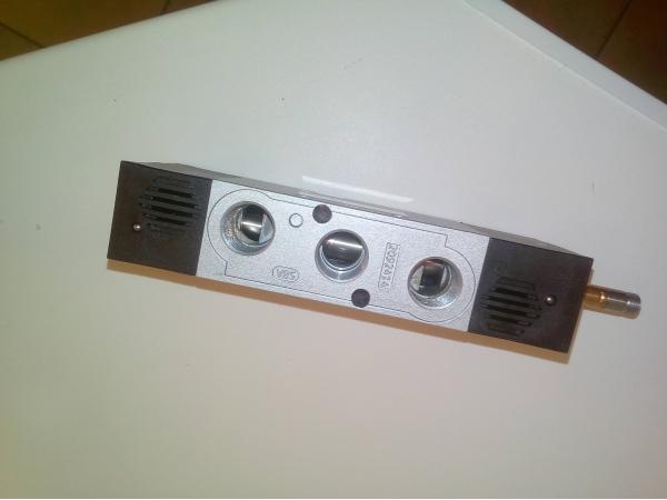 Превмораспределитель Festo VUVS-L30-M52-AD-G38-F8