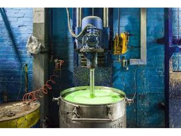 Продажа технологии производства на воде краска,грунтовка