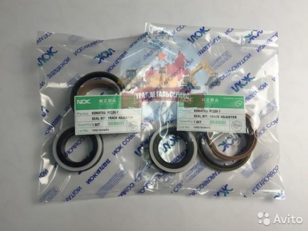 Ремкомплект г/ц натяжителя Komatsu PC220-7