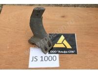 Бумы бетономешалки  JS1000