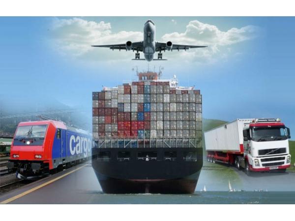 Мультимодальные перевозки по России